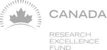 Canada First Research Excellenc Fund Logo